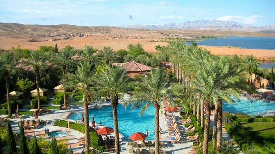 The Westin Lake Las Vegas Resort & Spa: great time