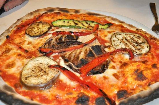 ristorante pizzeria alberotondo