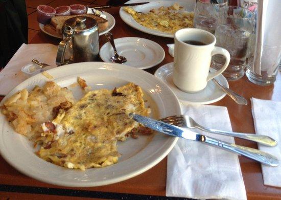 Cafe Viand : Food