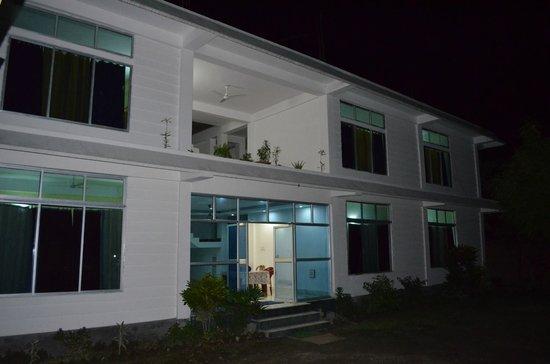 Kaziranga Florican Lodge