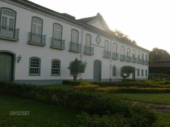 Paty do Alferes, RJ : Linda Fazenda Pau Grande em Paty de Alferes