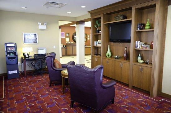 Residence Inn Gulfport-Biloxi Airport - Renovated: Library