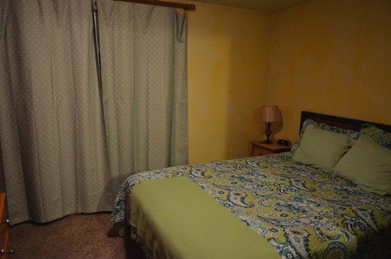 Kokopelli Lodge & Suites: chambre 2