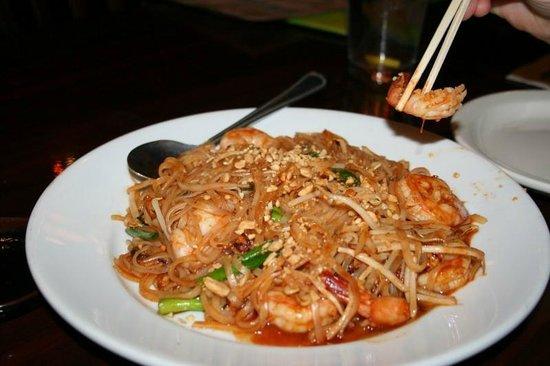 Zenna Thai Food