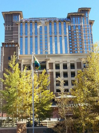 Ameristar Casino Resort Spa Black Hawk: Casino
