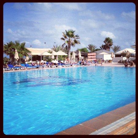 Djerba Mare: Piscina principale