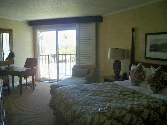 Kauai Beach Resort: Our room