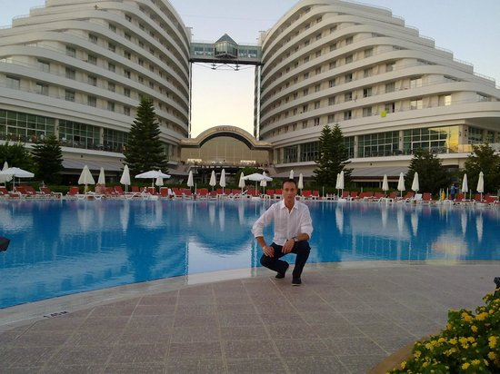 Miracle Resort Hotel: amazing hotel