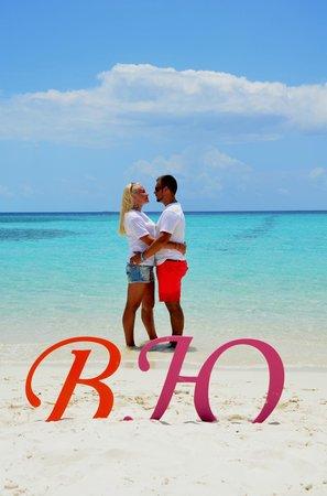 Kuredu Island Resort & Spa: наша Lovestory