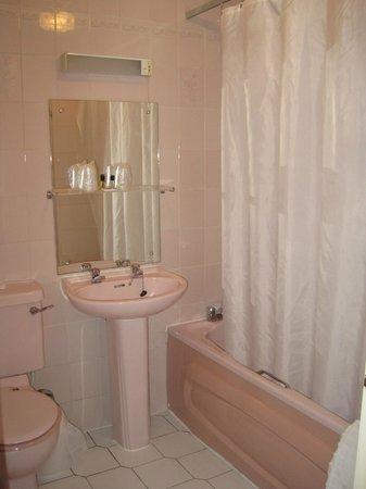 Park House Hotel: Room 203B