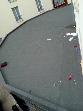Paxton Resort & Spa : Quel désarroi!