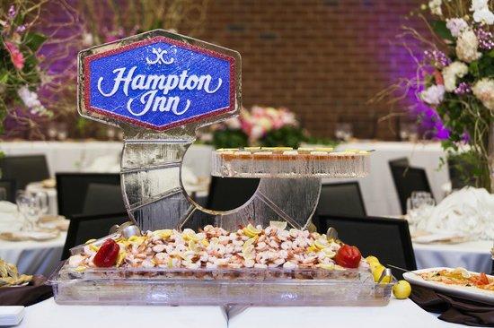 Hampton Inn & Suites Chapel Hill/Carrboro: Meeting Room