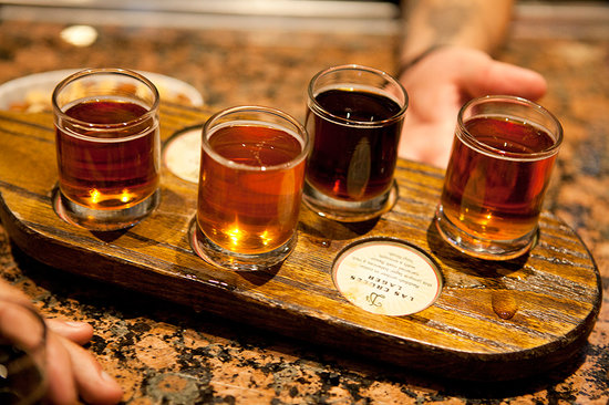 Sample great beer at several local breweries in Las Cruces, NM