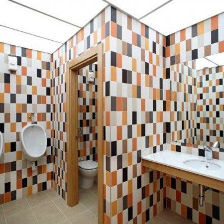 Hostal Gala: Baño