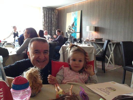 Massimocamia : Massimo with our daugter
