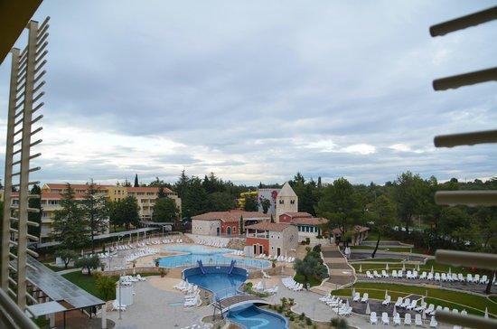 Sol Garden Istra: Pool