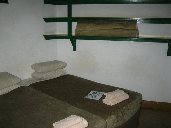 Lower Sabie Restcamp: Hut