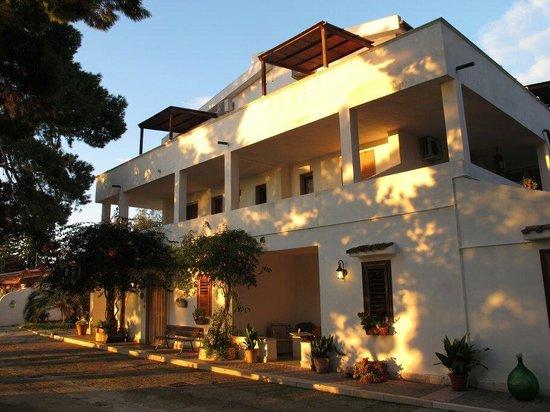 Residenza Collina Dei Pini : Such an amazing B&B. Top 5