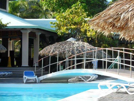 ClubHotel Riu Merengue : POOL