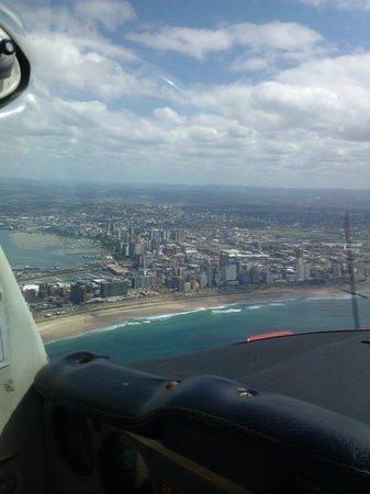 Durban Scenic Flights