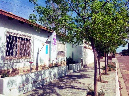 Alojamiento Aidyn