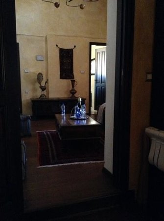 Spirit of the Knights Boutique Hotel: wonderful pasha suit