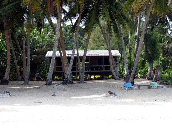 Amuri Sands, Aitutaki 사진