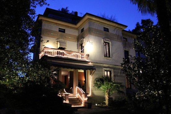 B&B Villa Adriana: VILLA ADRIANA