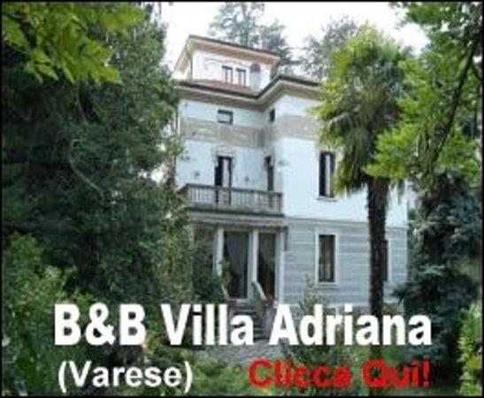B&B VILLA ADRIANA