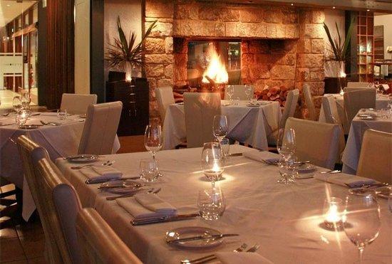 Muse Restaurant: TN2