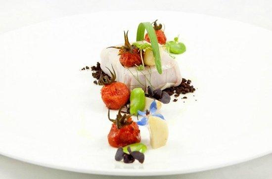 Muse Restaurant : TN3