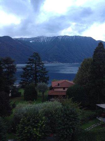 Lario Hotel: vue sur le lac