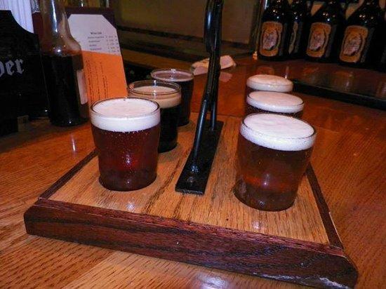 Cooper's Cave Ale Company : Ready to take flight!