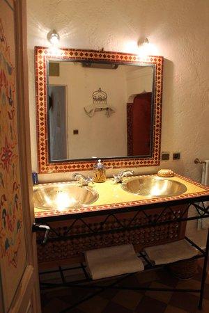 Maison Arabo Andalouse : Bagno