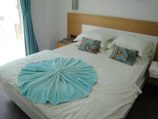 Mozaik Boutique Hotel Rooms & Apartments: mozaik boutique