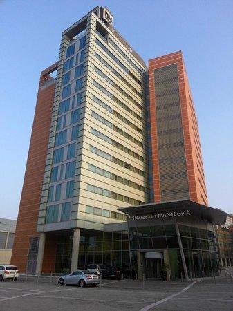 NH Padova : Hotel