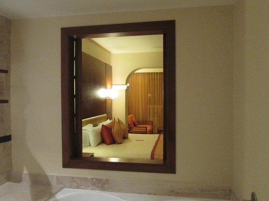 Grand Sunset Princess All Suites Resort : Chambre deluxe junior