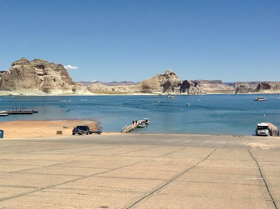 Glen Canyon National Recreation Area: Watersport