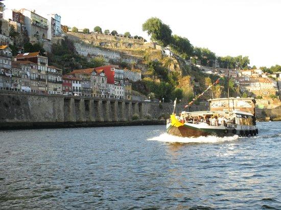 Douro River Cruise  Picture Of Douro River Cruises  Day Cruiuse Porto  Tr