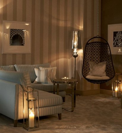 The Grand Brighton: The Relaxation Lounge