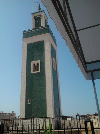Restaurant Gout de Meknes: gout de meknes