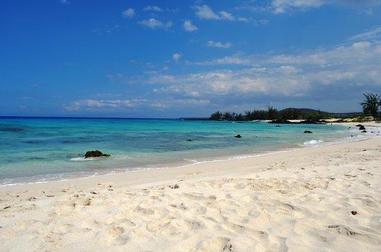 Makalawena/Pu'u Ali'i: Malakawena beach