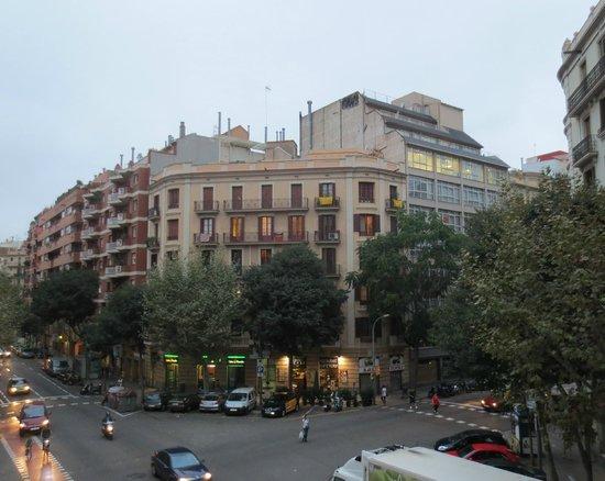 Hotel Aranea Barcelona Spain