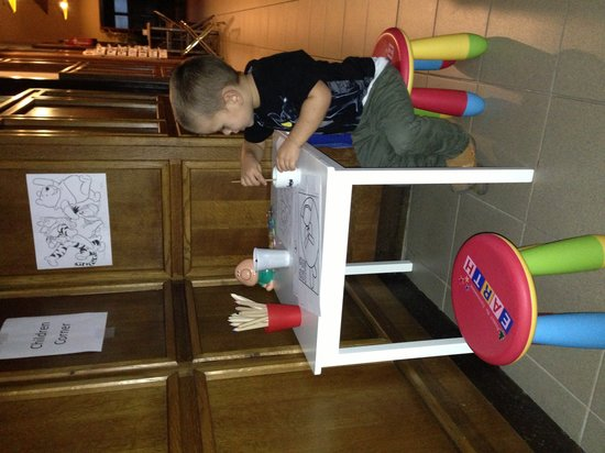 Omnibusz Hotel : Kid
