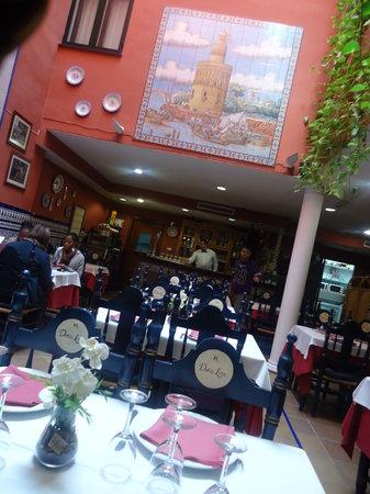 La Hosteria de Dona Lina : Very beautiful place