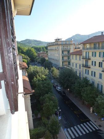 Hotel Biondi : Room View 1