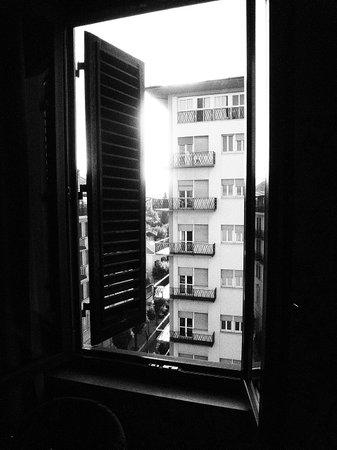 Hotel Biondi : Sunny Morning