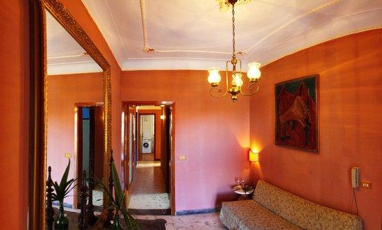 Villa Caterina - Solemar Sicilia