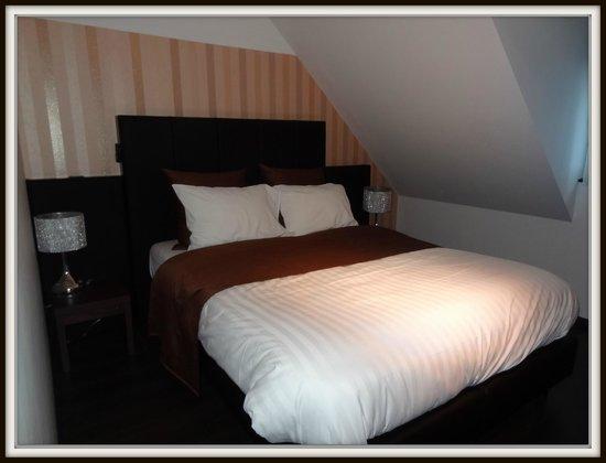 Lekker Bed Picture Of Hotel De Boskar Peer Tripadvisor