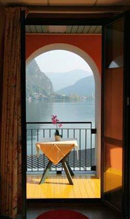 Hotel Socrate : vista